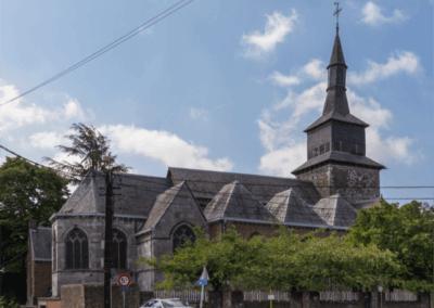 Paroisse Saint-Hilaire