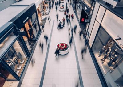 Halls commerciaux