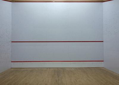 Terrains de squash